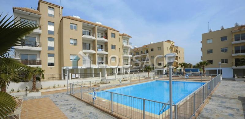 Квартира в Лимассоле, Кипр, 78 м2 - фото 1