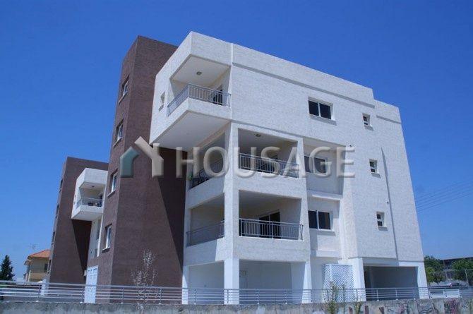 Квартира в Лимассоле, Кипр, 92 м2 - фото 1