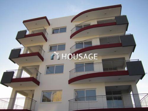 Квартира в Лимассоле, Кипр, 85 м2 - фото 1