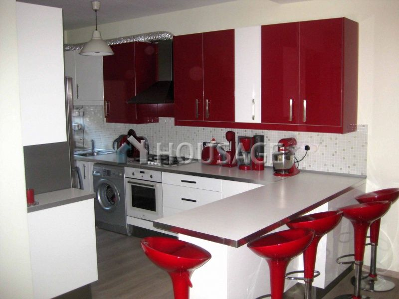 Квартира в Лимассоле, Кипр, 89 м2 - фото 1