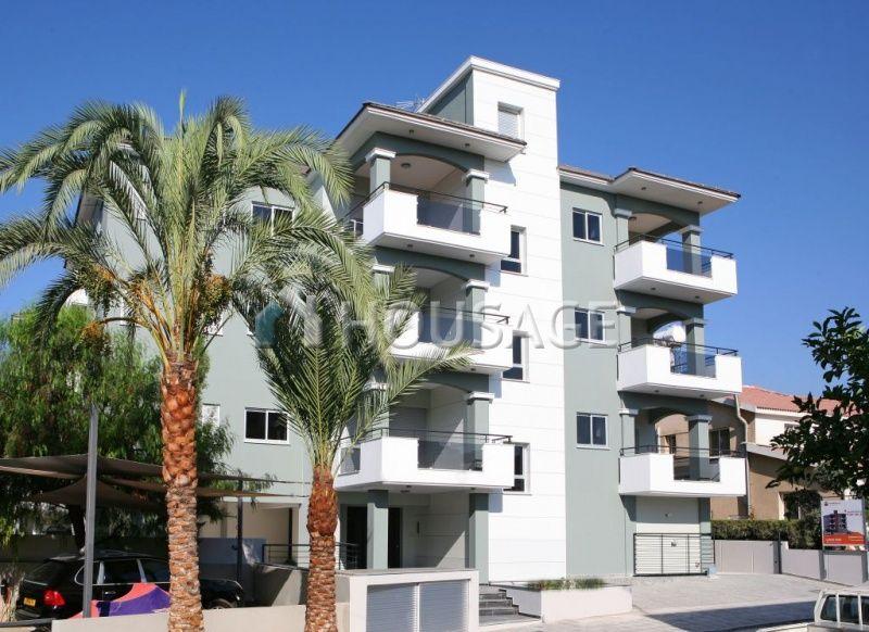 Квартира в Лимассоле, Кипр, 113 м2 - фото 1