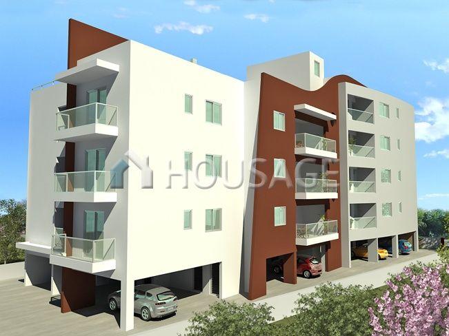 Квартира в Лимассоле, Кипр, 110.5 м2 - фото 1