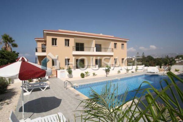 Квартира в Пафосе, Кипр, 77.3 м2 - фото 1