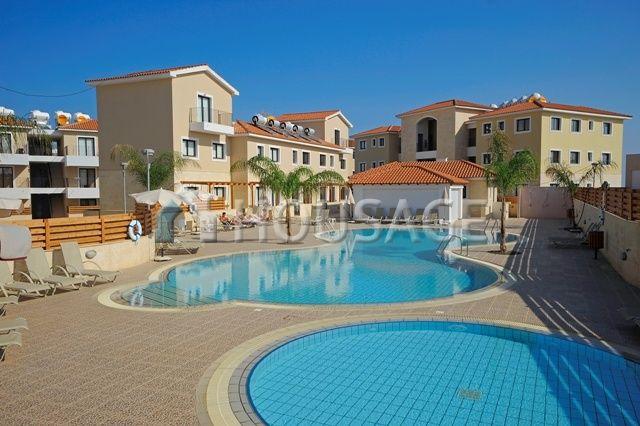 Квартира Фамагуста, Кипр, 71 м2 - фото 1