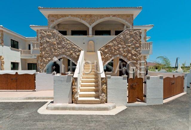 Вилла Фамагуста, Кипр, 130 м2 - фото 1