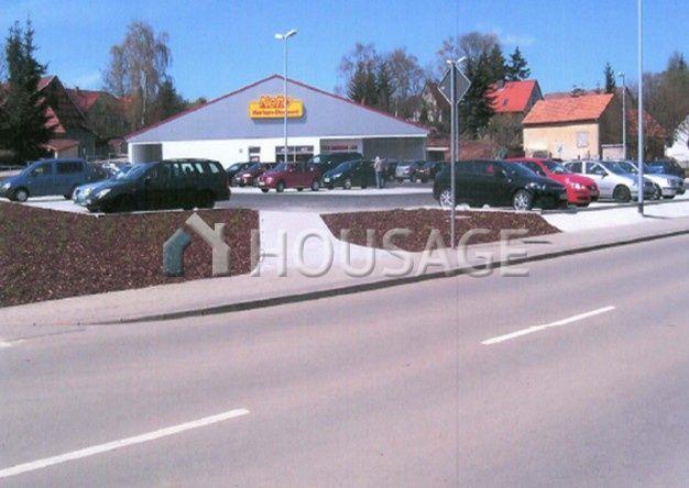 Магазин Кальтеннордхайм, Германия, 1045 м2 - фото 1