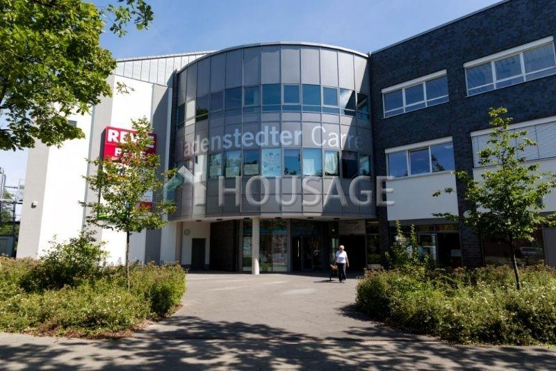 Офис в Ганновере, Германия, 6889 м2 - фото 1