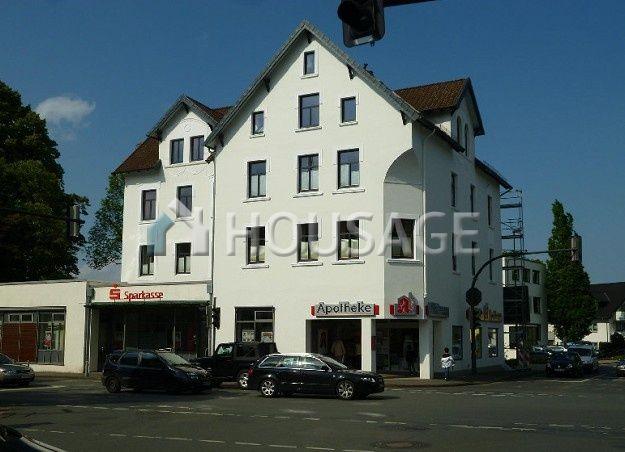 Доходный дом Детмольд, Германия, 2835 м2 - фото 1