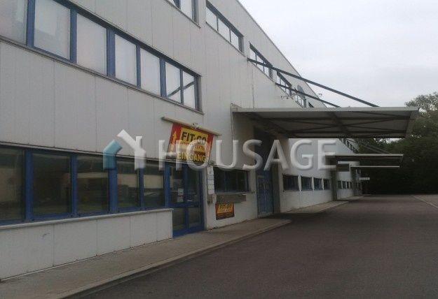 Офис Пуххайм, Германия, 2250 м2 - фото 1