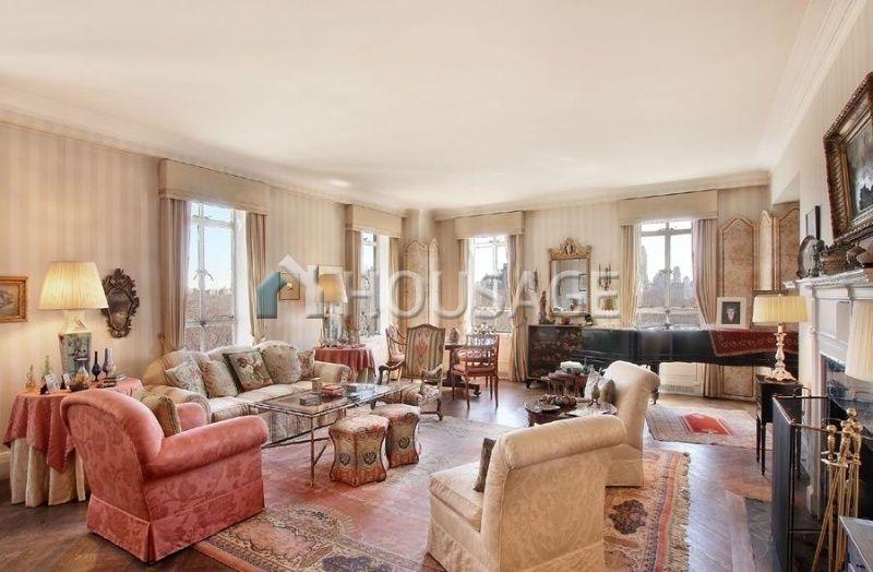 Квартира на Манхэттене, США, 372 м2 - фото 1