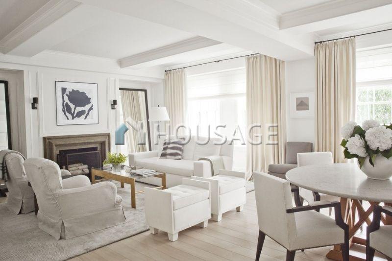 Квартира на Манхэттене, США, 438 м2 - фото 1