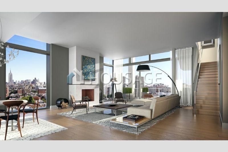Квартира на Манхэттене, США, 316 м2 - фото 1