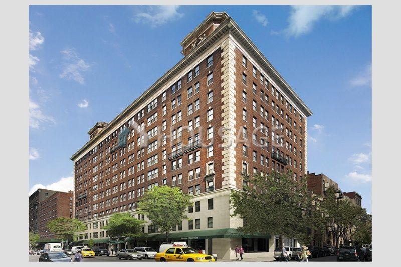 Квартира на Манхэттене, США, 369 м2 - фото 1