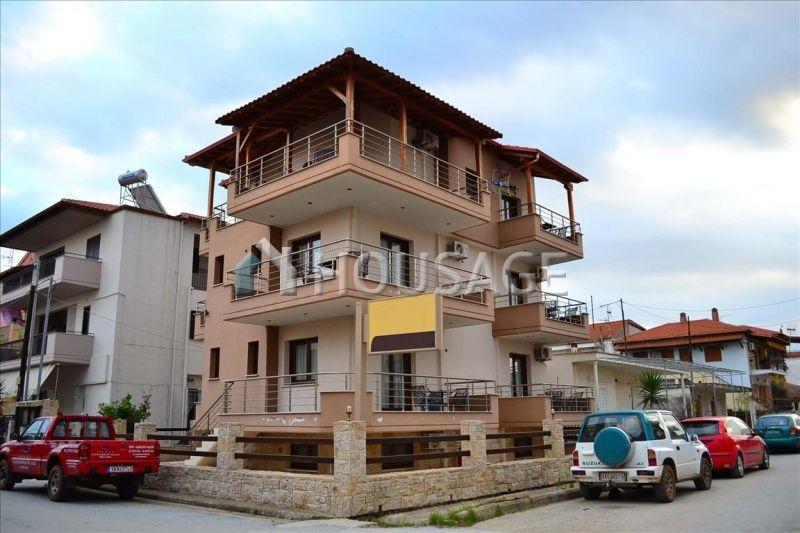 Отель, гостиница на Афоне, Греция, 269 м2 - фото 1