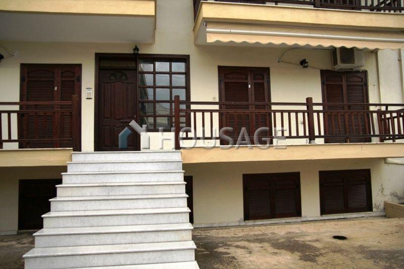 Отель, гостиница на Афоне, Греция, 420 м2 - фото 1