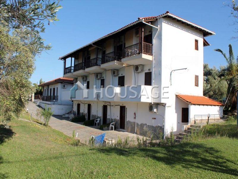 Отель, гостиница на Кассандре, Греция, 470 м2 - фото 1