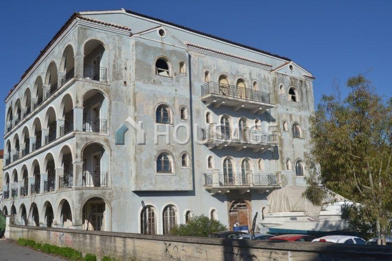 Отель, гостиница на Керкире, Греция, 2000 м2 - фото 1