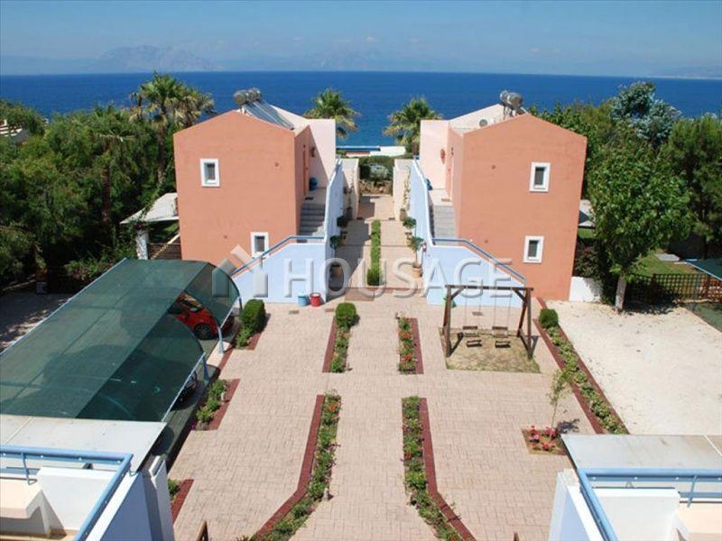 Отель, гостиница на Пелопоннесе, Греция, 768 м2 - фото 1