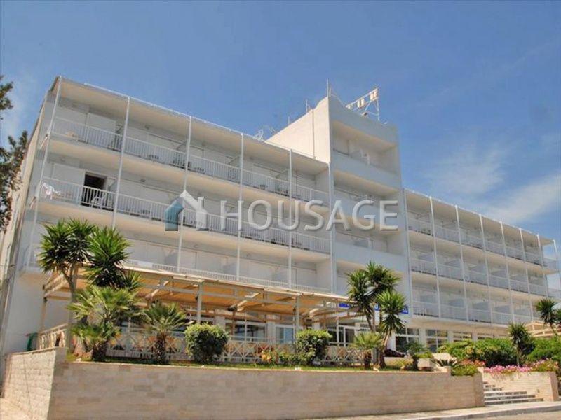 Отель, гостиница на Пелопоннесе, Греция, 3750 м2 - фото 1