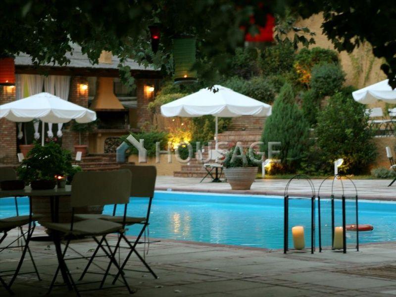 Отель, гостиница на Пелопоннесе, Греция, 3370 м2 - фото 1
