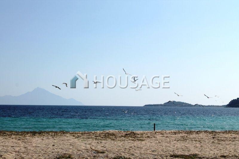 Отель, гостиница в Ситонии, Греция, 340 м2 - фото 1