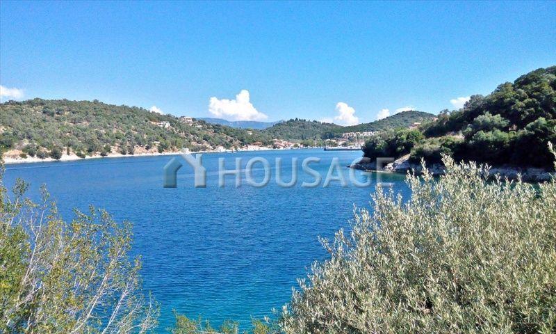 Земля Острова, Греция, 43552 м2 - фото 1