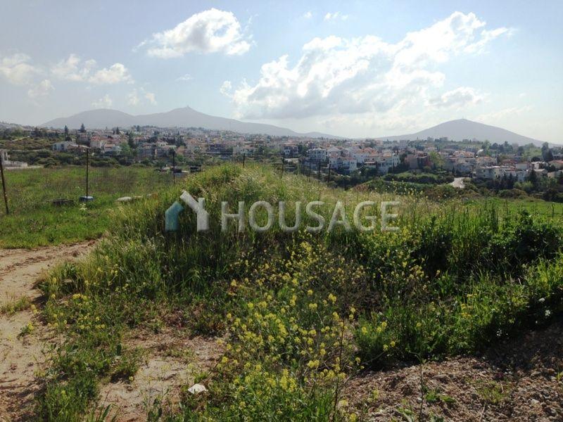 Земля в Салониках, Греция, 41602 м2 - фото 1