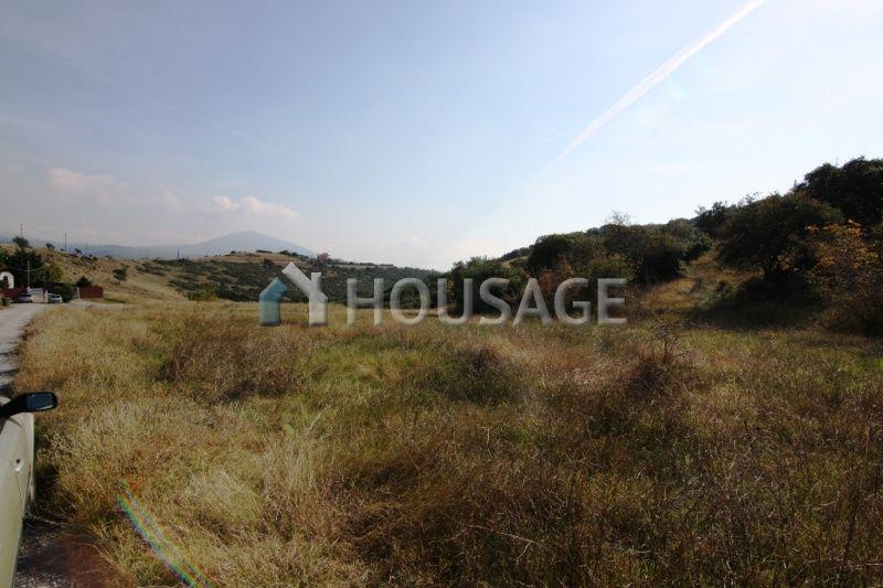 Земля в Салониках, Греция, 80002 м2 - фото 1