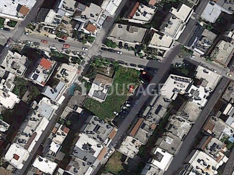 Земля в Афинах, Греция, 7002 м2 - фото 1