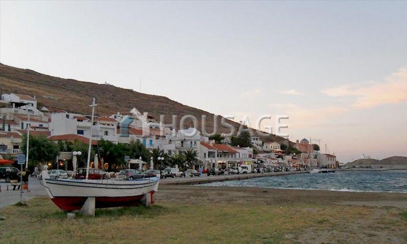 Земля на Кикладах, Греция, 12862 м2 - фото 1