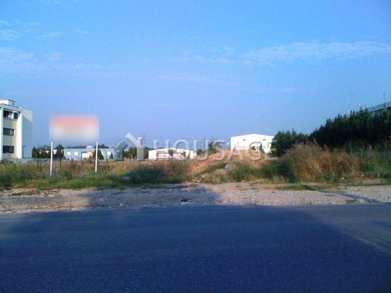 Земля в Салониках, Греция, 105002 м2 - фото 1