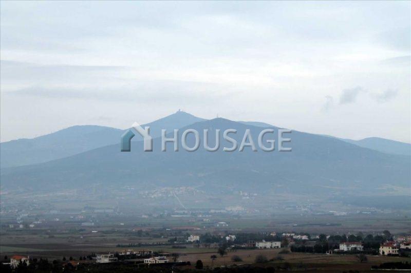 Земля в Салониках, Греция, 63002 м2 - фото 1