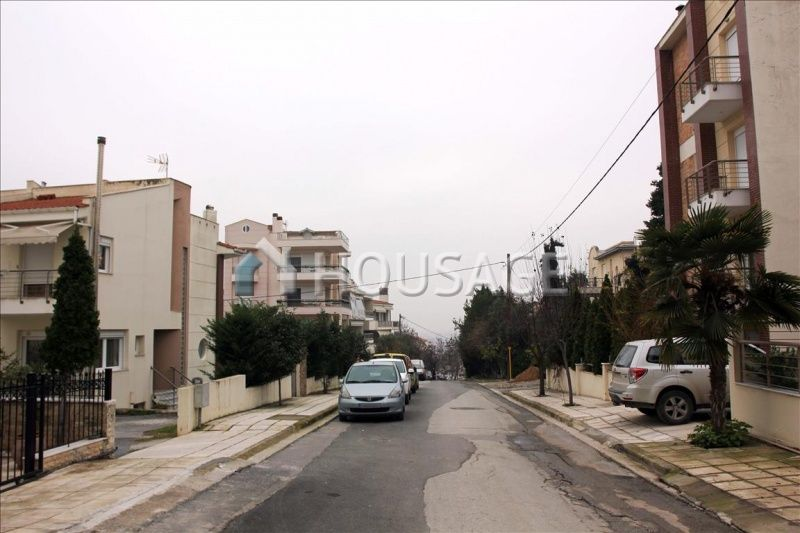 Таунхаус в Салониках, Греция, 240 м2 - фото 1