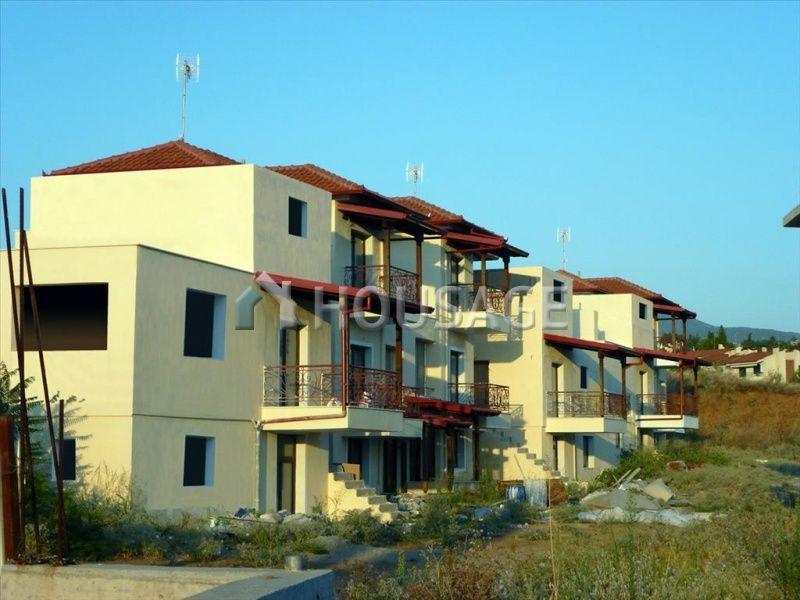 Таунхаус в Салониках, Греция, 205 м2 - фото 1