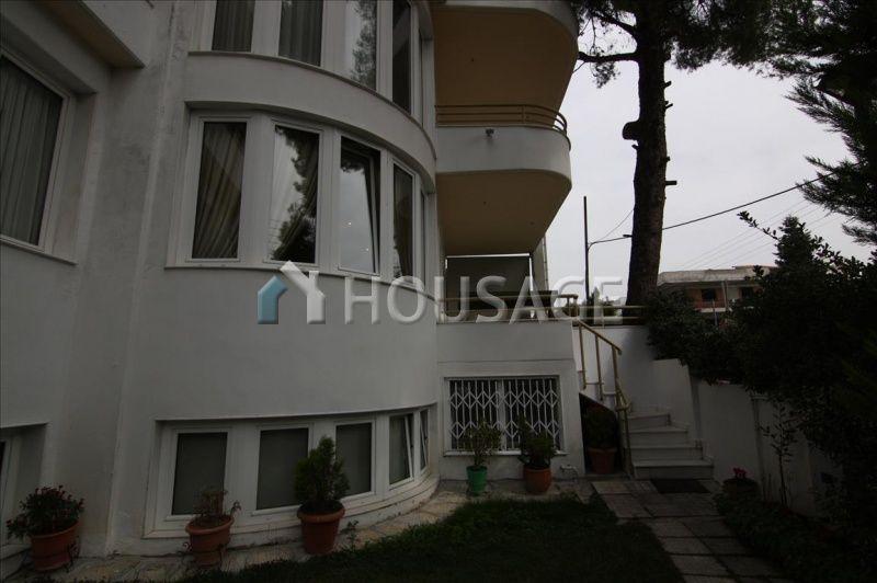 Таунхаус в Салониках, Греция, 310 м2 - фото 1