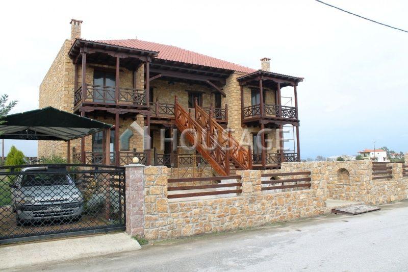 Квартира на Афоне, Греция, 75 м2 - фото 1
