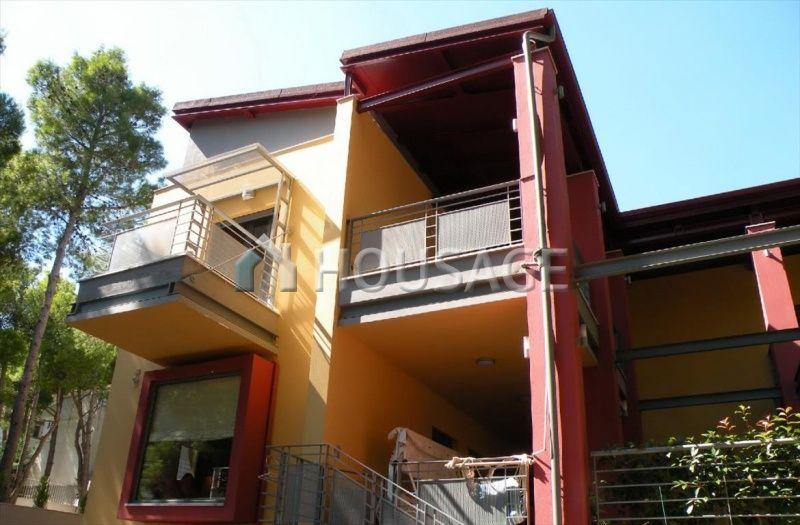 Вилла в Аттике, Греция - фото 1