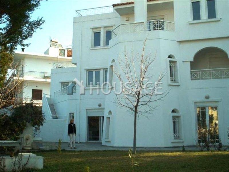 Вилла в Афинах, Греция, 10002 м2 - фото 1
