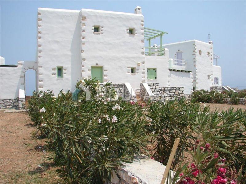 Вилла на Кикладах, Греция, 206 м2 - фото 1