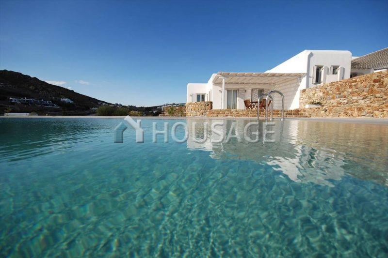 Вилла на Кикладах, Греция, 10752 м2 - фото 1
