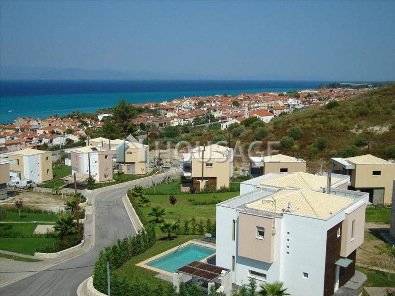 Вилла на Кассандре, Греция, 120 м2 - фото 1
