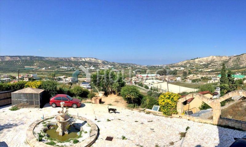 Вилла Крит, Греция, 42002 м2 - фото 1