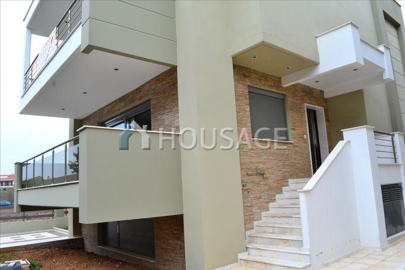 Дом в Салониках, Греция, 250 м2 - фото 1