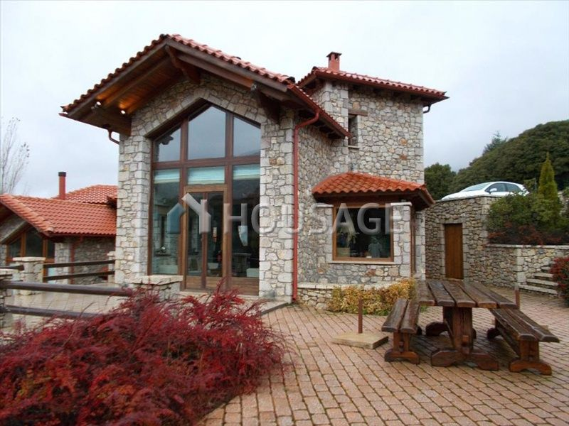Дом Ламия, Греция, 160 м2 - фото 1