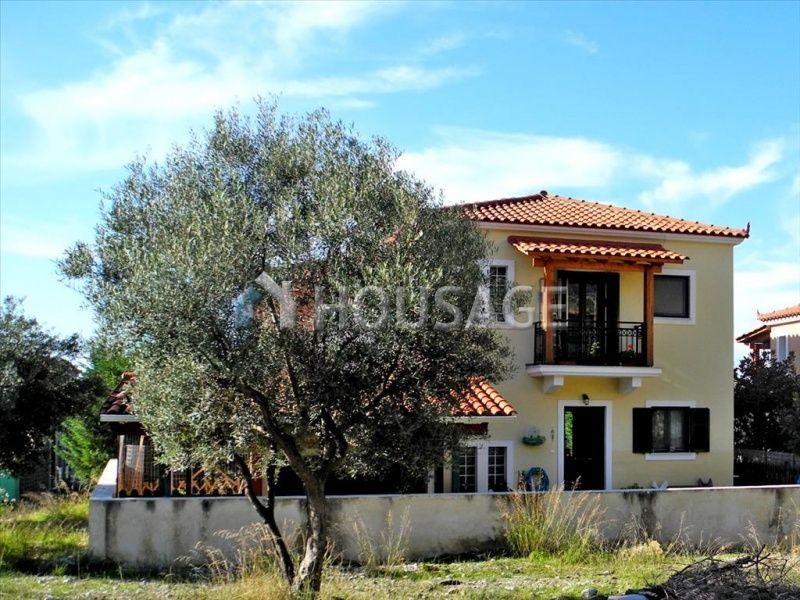 Дом Ламия, Греция, 140 м2 - фото 1
