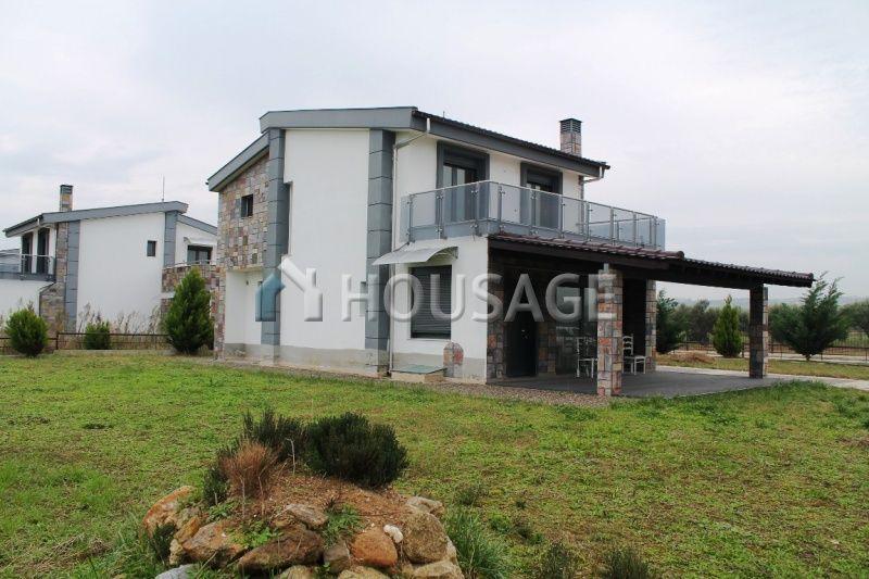 Дом в Салониках, Греция, 220 м2 - фото 1
