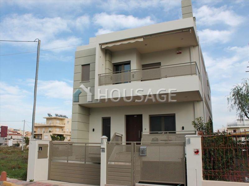 Дом в Аттике, Греция, 222 м2 - фото 1