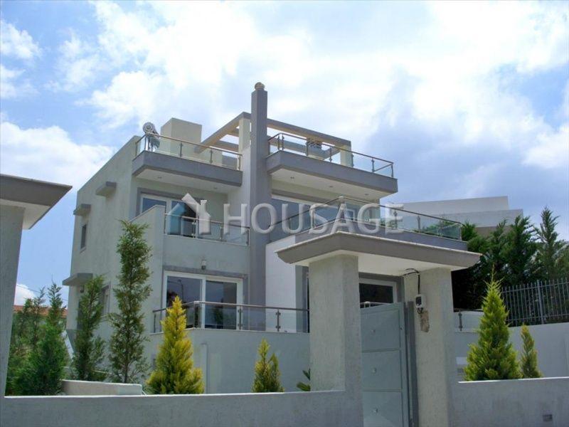Дом в Аттике, Греция, 289 м2 - фото 1