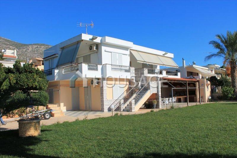 Дом в Аттике, Греция, 165 м2 - фото 1