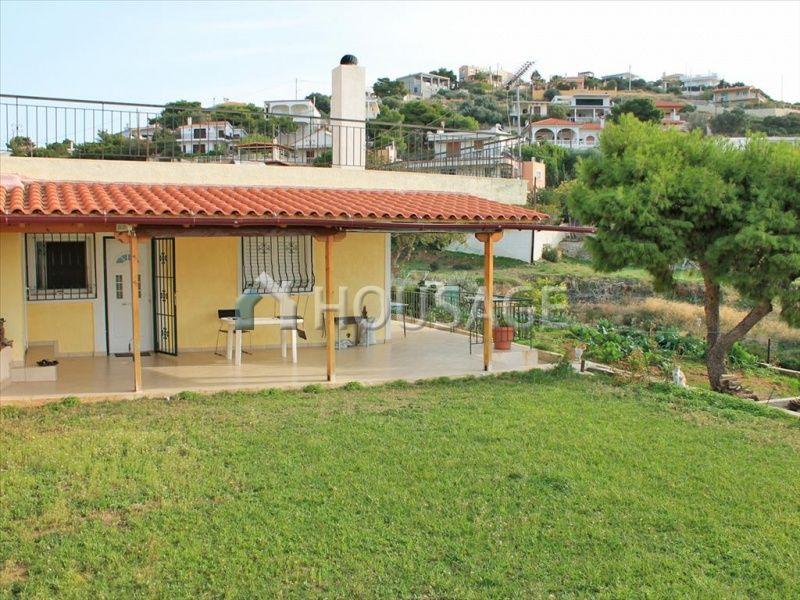 Дом в Аттике, Греция, 110 м2 - фото 1